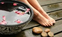 Как делать ванночки при геморрое?